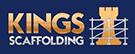Kings Scaffolding Logo